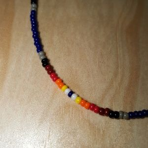 Jewelry - Colorful seed bead bracelet